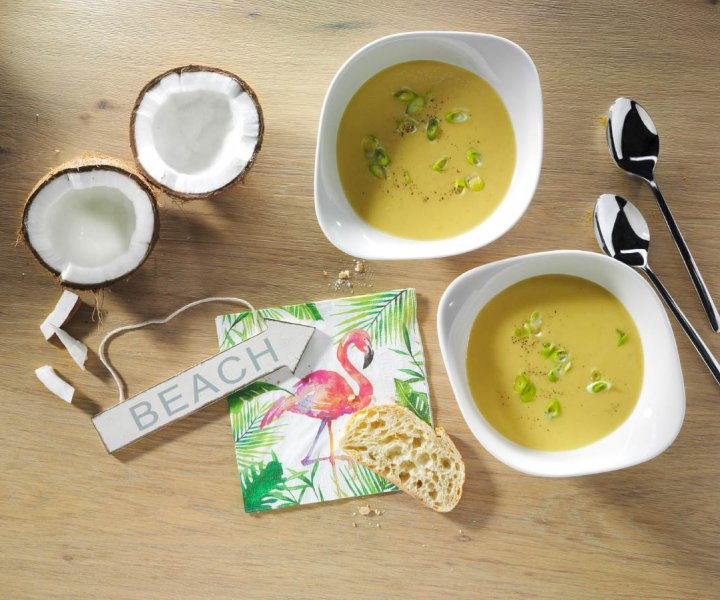 Vapiano – Letní menu