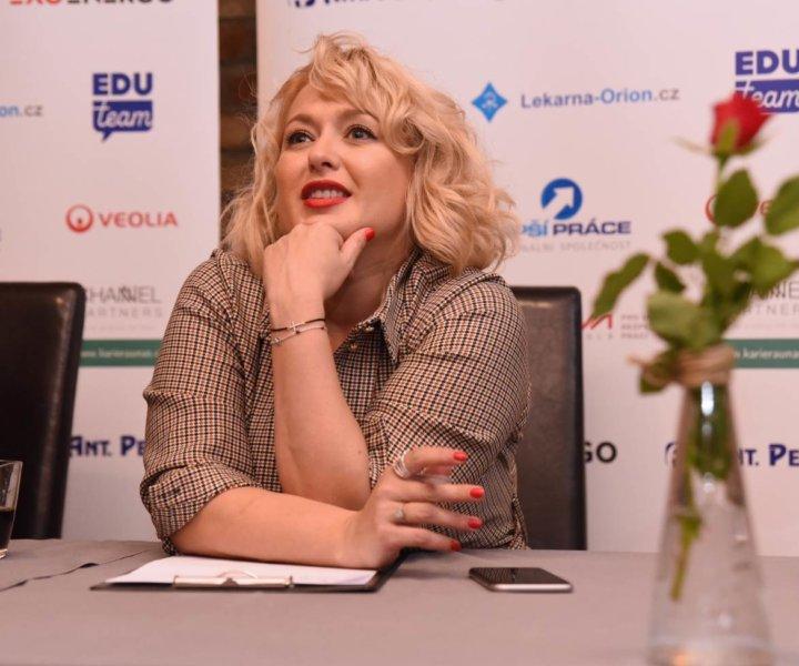 Miss Junior vyhrála nádherná osmnáctiletá Karolína Šmelková