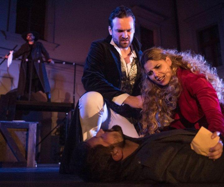 DIVADELNÍ TIP: Čtyři držitelé Ceny Thálie a nestárnoucí příběh Cyrano z Bergeracu