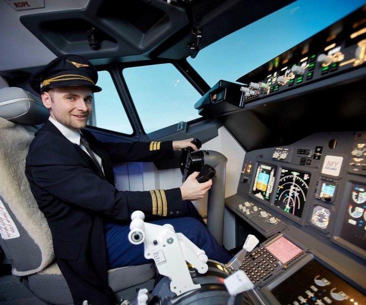 Jakub Štěpán: dámy pozor, takový pilot tady ještě nebyl!