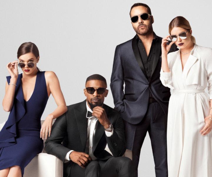 Značka brýlí hollywoodských hvězd PRIVÉ REVAUX
